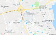 Land For Sale in Great Location - Tubli