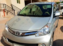 For sale 2015 Grey Avanza