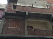 منزل مرخص بالأسكندرية - يصلح لبناء برج