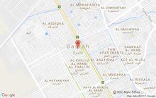 دار للبيع _ 300 متر _ملك صرف _ حي المهندسين _ شارع الرمل .