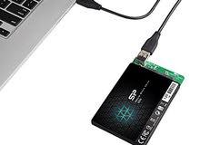 هارد SSD 1TB من شركة silicon power