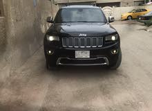 Used Jeep Grand Cherokee in Baghdad
