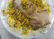 طباخ البر متنقل داخل وخارج الرياض