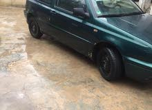 Manual Green Other 1997 for sale