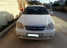 Daewoo Lacetti 2006 For sale - White color