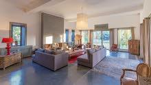 ايجار فيلا 6 غرف في مراكش المغرب
