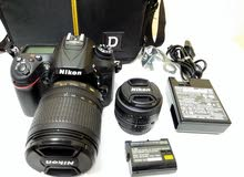For sale Used camera that brand is