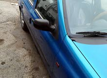 Gasoline Fuel/Power   Renault Clio 2002