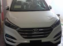 Hyundai Tucson 2018 - Used