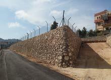 استصلاح اراضيي بناء سناسل تشييك المزارع