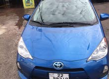 For sale 2014 Blue Prius