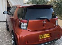 Toyota IQ 2012 For sale - Orange color