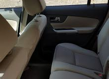 فورد ايدج 2014 Ford edge
