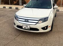 Automatic Ford Fusion 2012