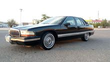 Automatic Buick 1992 for sale - Used - Al Ahmadi city