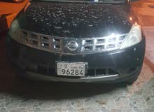 Used condition Nissan Murano 2007 with 70,000 - 79,999 km mileage