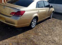 Available for sale! 1 - 9,999 km mileage Toyota Avalon 2007