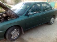 Used Kia 2000