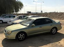 km Hyundai Sonata 1999 for sale