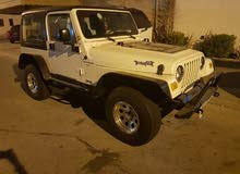 2005 Used Jeep Wrangler for sale