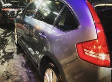 Used Citroen C4 in Irbid