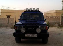 Manual Isuzu 1989 for sale - Used - Mafraq city