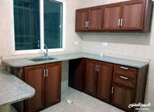Mojamma' Alshaikh Khaleel neighborhood Irbid city - 70 sqm apartment for sale