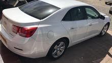 Chevrolet Malibu car for sale 2013 in Saham city