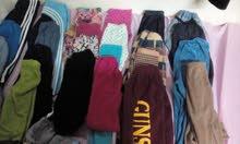 ملابس أطفال 300 قطعة على 90 دينار للاستفسار 0797793635