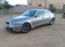 BMW 530 Used in Zintan