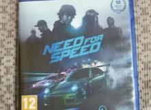 Need For Speed للبدل