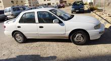 كيا سيفيا موديل 97 قير عادي بسعر مغري2700
