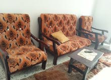 Misrata – A Sofas - Sitting Rooms - Entrances that's condition is Used