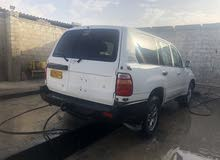 Gasoline Fuel/Power car for rent - Toyota FJ Cruiser 2003