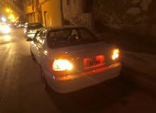سياره كيا سيفيا تو للبيع دفعه 2000