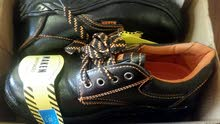 » safety shoes جزمه سيفتي