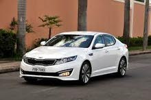 For rent 2016 Silver Optima
