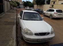 For sale 2000 White Nubira