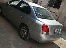 Hyundai Avante in Amman for rent