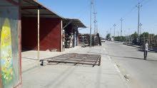 البصره الدير حي الحكيم الشارع الخدمي