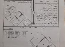 للبيع ارض صناعيه في جعلان بني بو علي