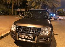 Available for sale! 70,000 - 79,999 km mileage Mitsubishi Pajero 2015