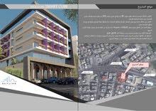 فرصة استثمارية في مكاتب واستديوهات فخمة في شارع الجامعة الاردنية