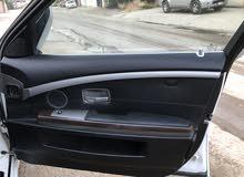 BMWباخره موديل 2009بيضه ومناسبه