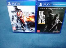 Ps4 game for sell or exchange