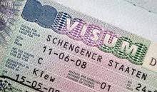 خدمات تعبئه طلبات التاشيرات الاروبيه والامريكيه