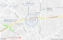 مطلوب محل للايجار ف الحشان في حدود 60او70متر