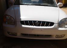2000 Hyundai Sonata for sale in Tripoli