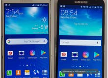 Samsung Note 3 and Samsung S4