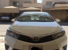 Automatic Toyota 2016 for sale - Used - Farwaniya city